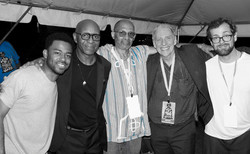Hartford Jazz Festival