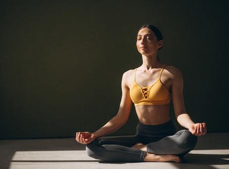 Meditación con Piedras