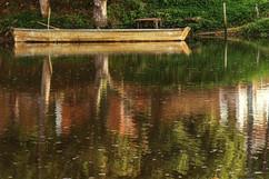 Ângela Fonsêca - Espelho d'Água - 40x60