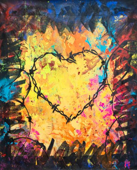 NOMEN_LOVE HURTS_160CM X 210 CM_AST_2020