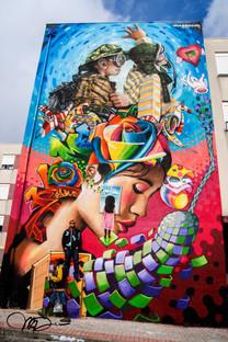 Nomen-muro colectivo Nomen(PT), Vespa(BR