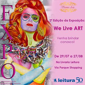 Rio de janeiro- Expo-13 Agosto-2017-1 (2