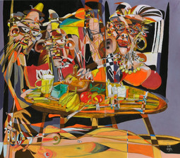 Jansen Vichy-A mesa-1.50 x1.80-AST-2010-