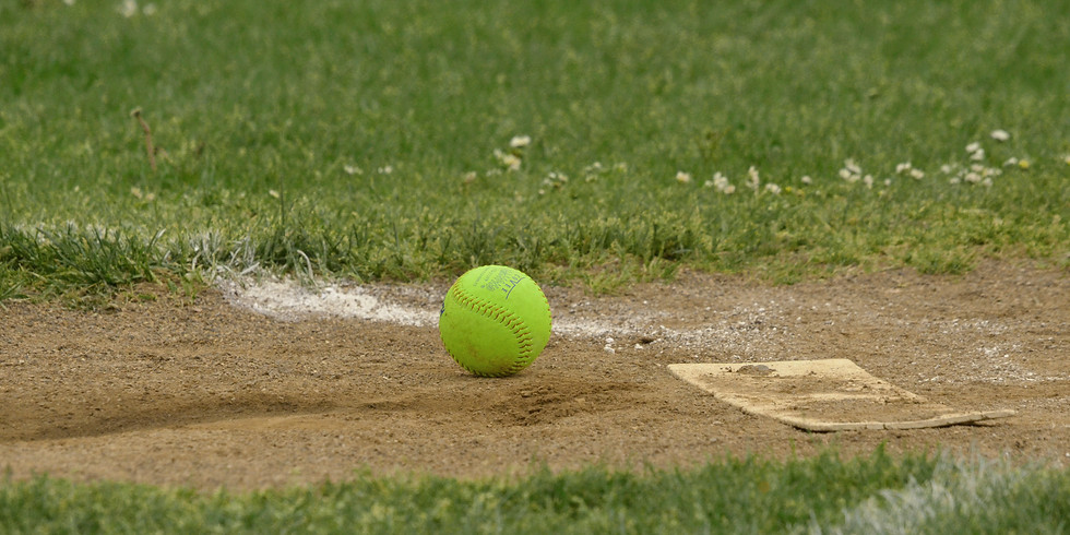 Co-Ed Slow-Pitch Softball Tournament - CANCELLED!!!
