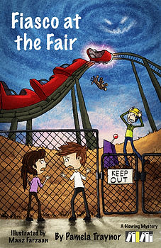 """Book of the Month Winner, """"October"""""""