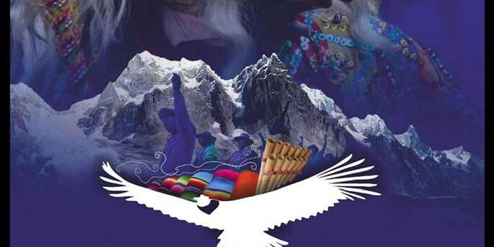 El Condor Pasa Andean Hope