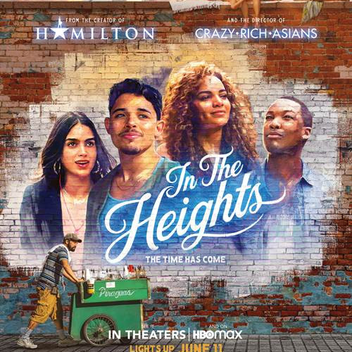 In the Heights - Movie