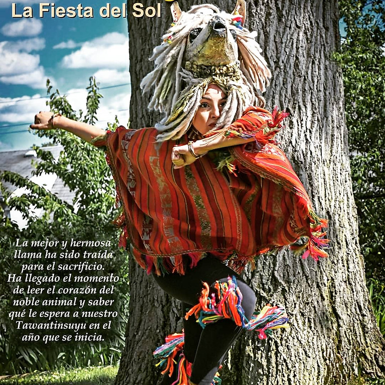 Inti Raymi - La Fiesta del Sol