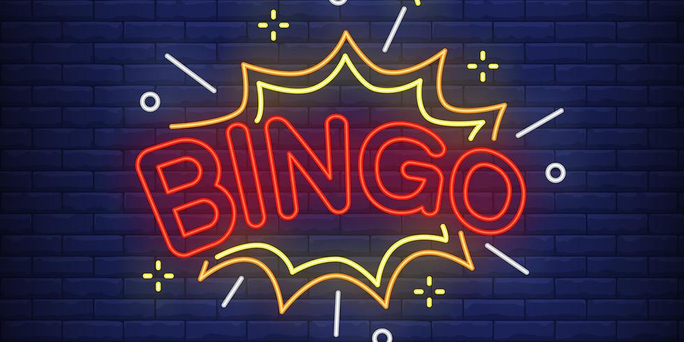Play Bingo vía Zoom
