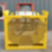 """WeSubsea Titanium 6"""" HC Diver Dredger"""