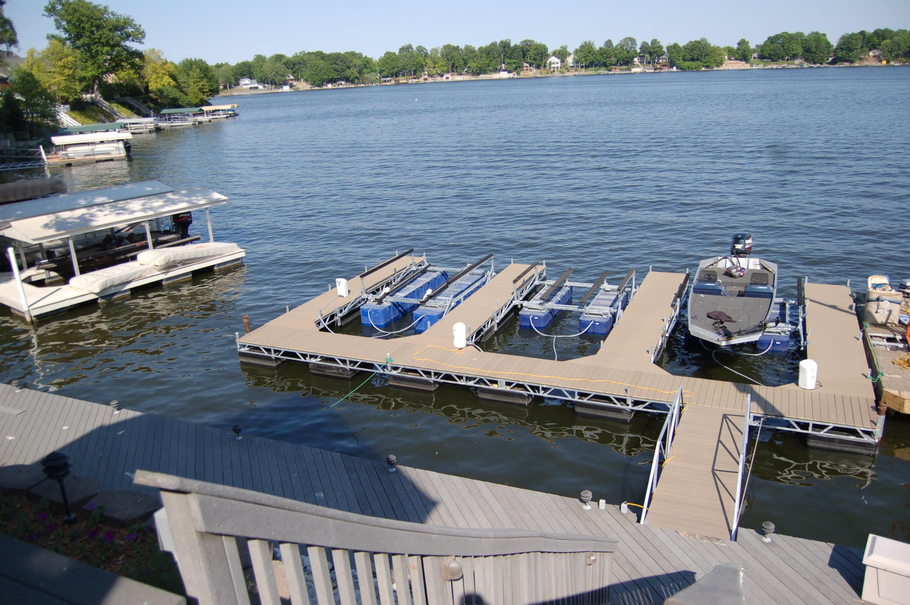 Home | Watercraft Boat Docks