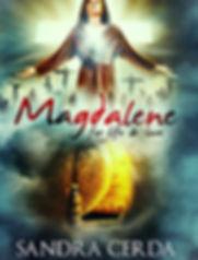 Mary Magdalene, Sandra Cerda