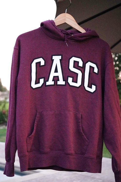 CASC Hoodie