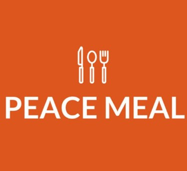 Interview for Peace Meal Podcast