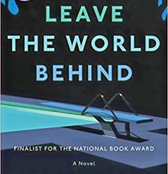 Book Review: Leave the World Behind by Rumaan Alam
