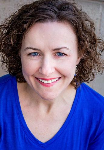 Lisa Whalen headshot