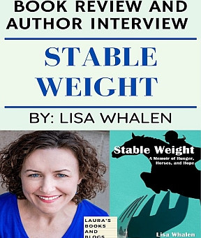 Author Interview for Laura's Books and Blogs