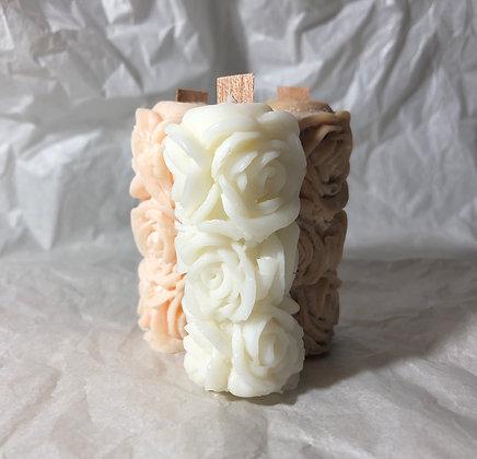 Rosa Mini Candle
