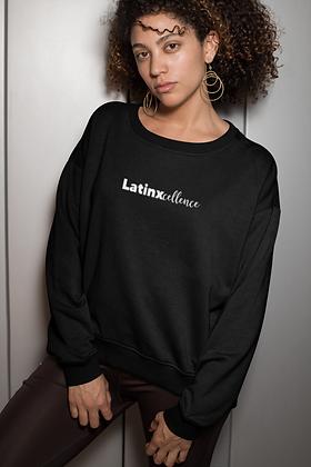 Latinxcellence sweatshirt