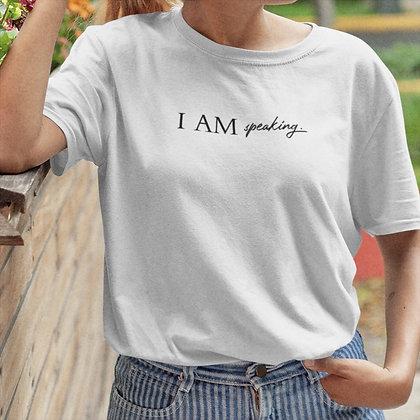 Custom I AM T-Shirt