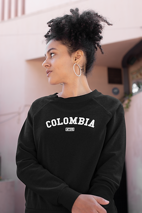 Country and City Sweatshirt
