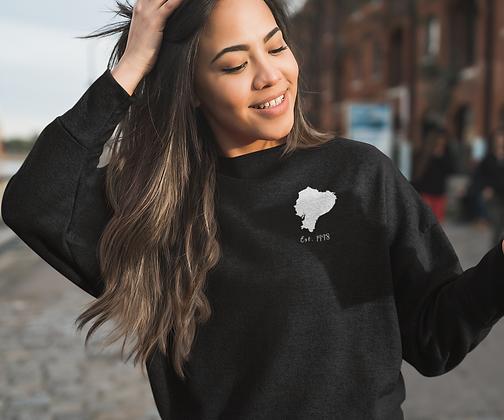 Motherland Sweatshirt