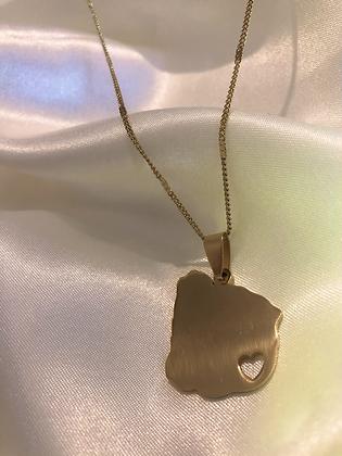 Uruguay Necklace