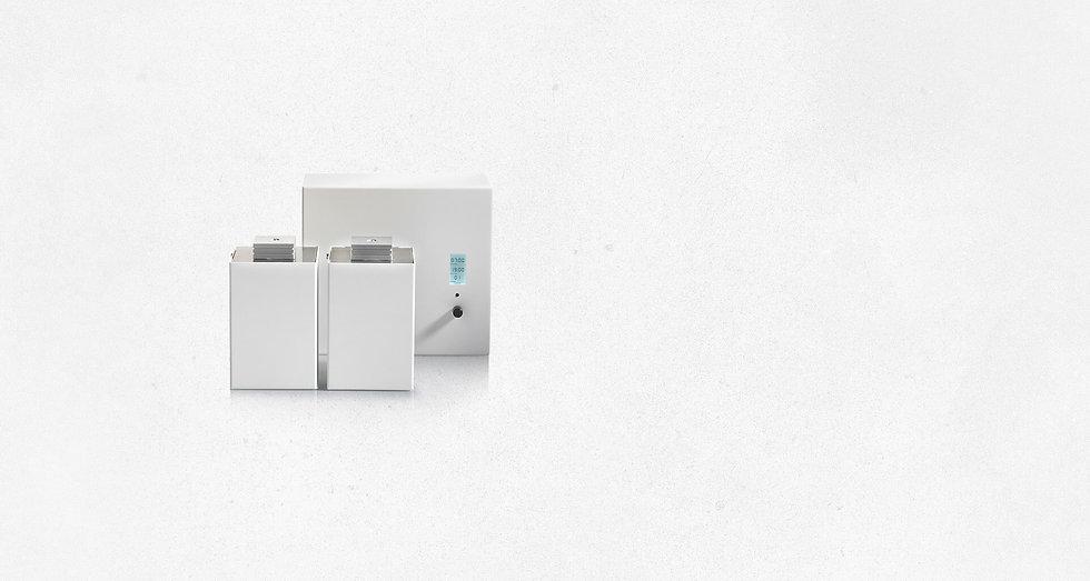 Smaržu iekārta Air:3