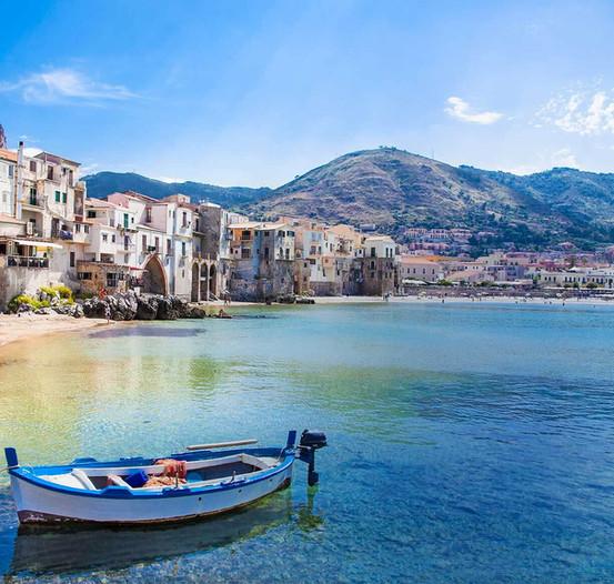 Aqua Di Sicilia