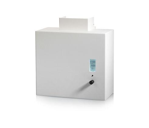Air:3 - Advancēta mikro difūzijas tehnoloģija