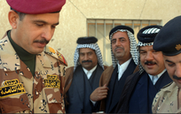A Witch's Brew of Instability: Iraq's Tribe-Militia Nexus