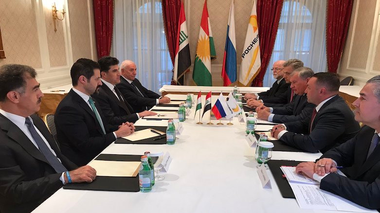 Rosneft in the Kurdish Region: Moscow's Balancing Act