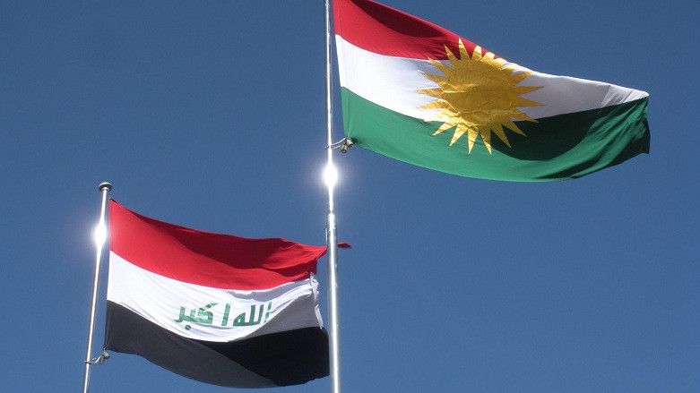 The Kurds' Best Friends are in Baghdad