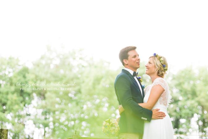 BrautpaarHeide