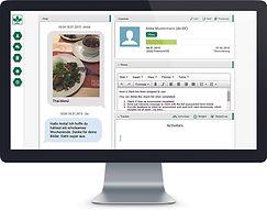 online Ernährungsberatung, Ernährungsberaterin VDOE, Krankenkassen zahlen, Ernährung umstellen