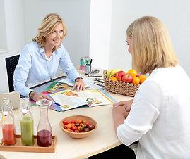 Ernährungstherapie Hamburg