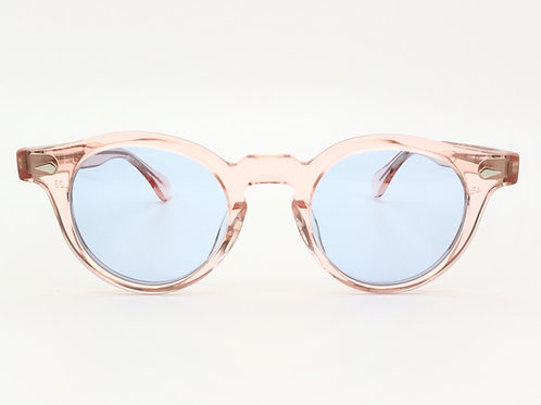 JULIUS TART OPTICAL HAROLD 45-23 col.Fresh Pink/Light Blue