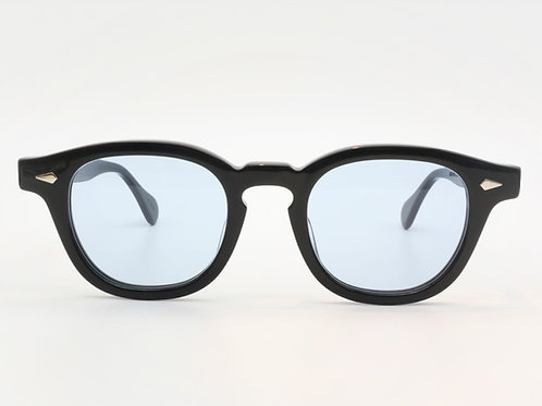 JULIUS TART OPTICAL AR 44-22 col.Black/Light Blue 3curve