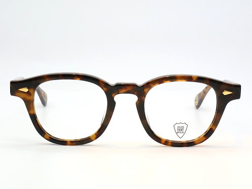 JULIUS TART OPTICAL AR 46-22 col.Tortoise/Gold