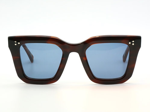 SAUVAGE VARDA col.DEEP BROWN(SG2)