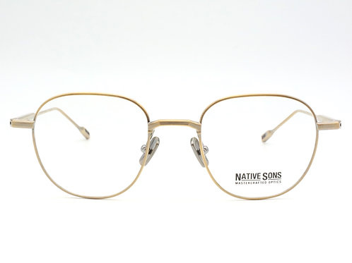 NATIVE SONS ROYSTON col.D(Antique Gold)