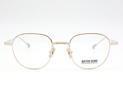 NATIVE SONS ROYSTON col.A(WHITE Gold)