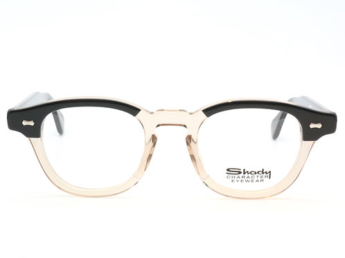 SHADY CHARACTER ARNIE 46 col.PINK CHAMPAGNE/BROW