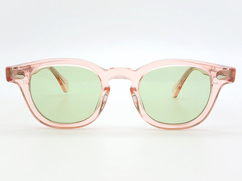 JULIUS TART OPTICAL AR 44-22 col.Fresh Pink/Light Green