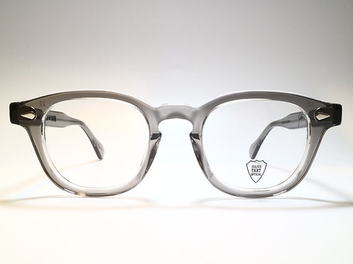 JULIUS TART OPTICAL AR 46-22 col.Gray Crystal Ⅱ