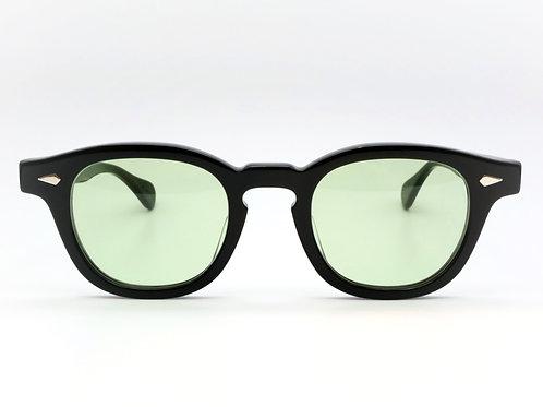 JULIUS TART OPTICAL AR 44-22 col.Black/Light Green