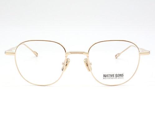 NATIVE SONS ROYSTON col.B(16K Gold)