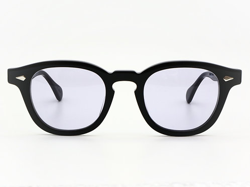 JULIUS TART OPTICAL AR 46-22 col.Black/Light Purple