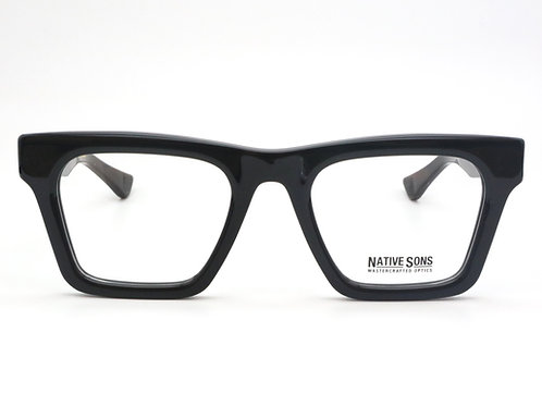 NATIVE SONS Boris col.E(Black)