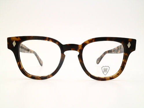 JULIUS TART OPTICAL BRYAN 46 col.Tortoise
